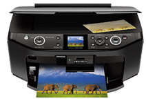 Epson Stylus Photo RX595 Printer Driver Download