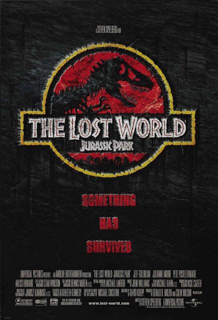 Sinopsis Film Terbaru The Lost World: Jurrasic Park (1997)