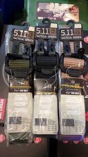 Sabuk Gesper 511 Celana Tactical murah
