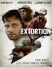 pelicula Extortion (2017)