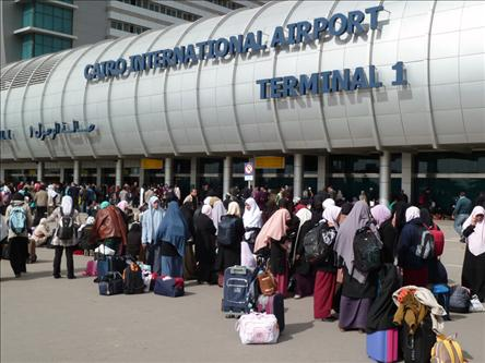 Аэропорты Египта провалили проверки для возобновления рейсов с Россией