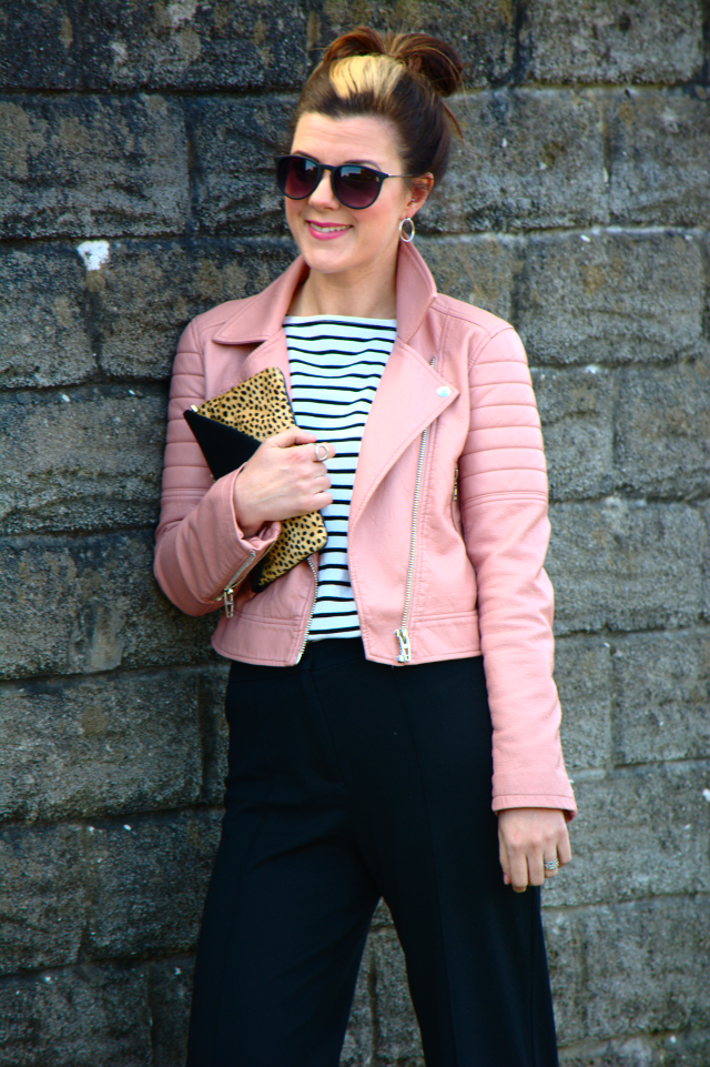 Transitional Spring Jacket