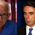 Un ex-sargento jubilado destroza a Aznar (VIDEO)