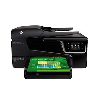 HP Officejet 6600 Printers Drivers Download