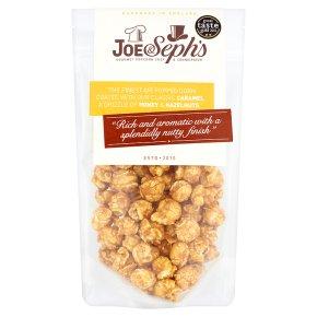 blog lifestyle lucileinwonderland lucile in wonderland favoris du moment pop corn joe&seph's