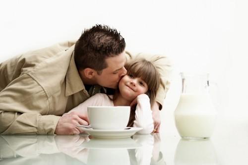 iyi baba nasıl olur?