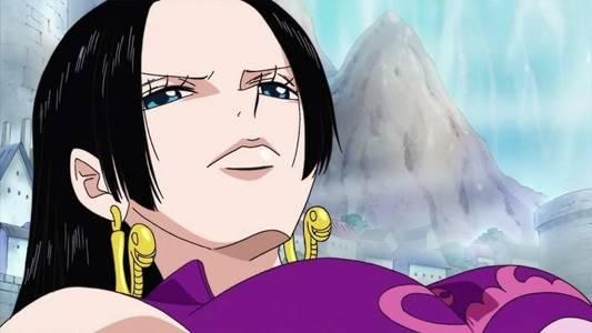 10 Karakter Anime Berdada Besar Terbaik Pilihan Netizen Jepang
