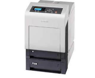 Kyocera FS-C5400DN Drivers Download