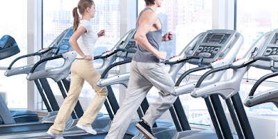 Tips for better treadmill workout