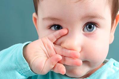 Cara Cepat Sembuhkan Batuk Pada Anak