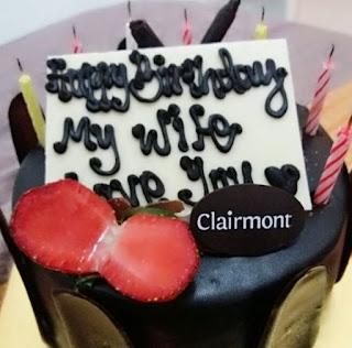 Cake Store Jakarta