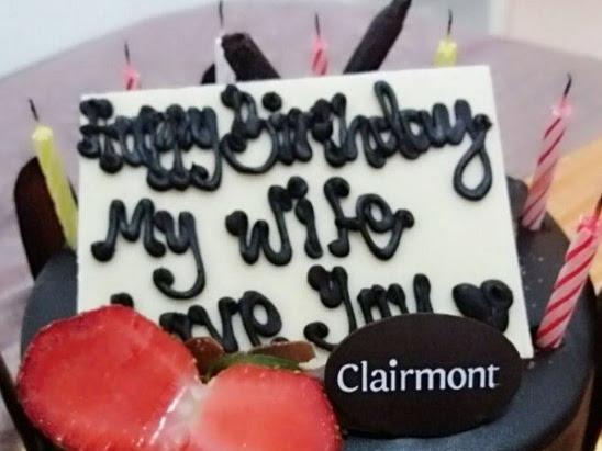 Kue Ulang Tahun yang Cocok untuk Istri Tercinta