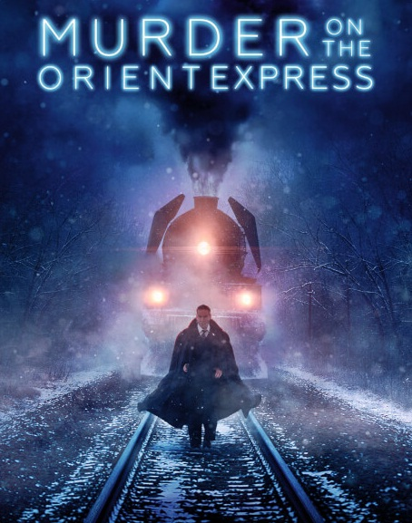 Murder on the Orient Express [2017] [DVD9] [NTSC] [Latino]