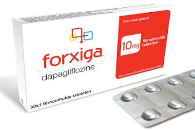 Farxiga 5 mg
