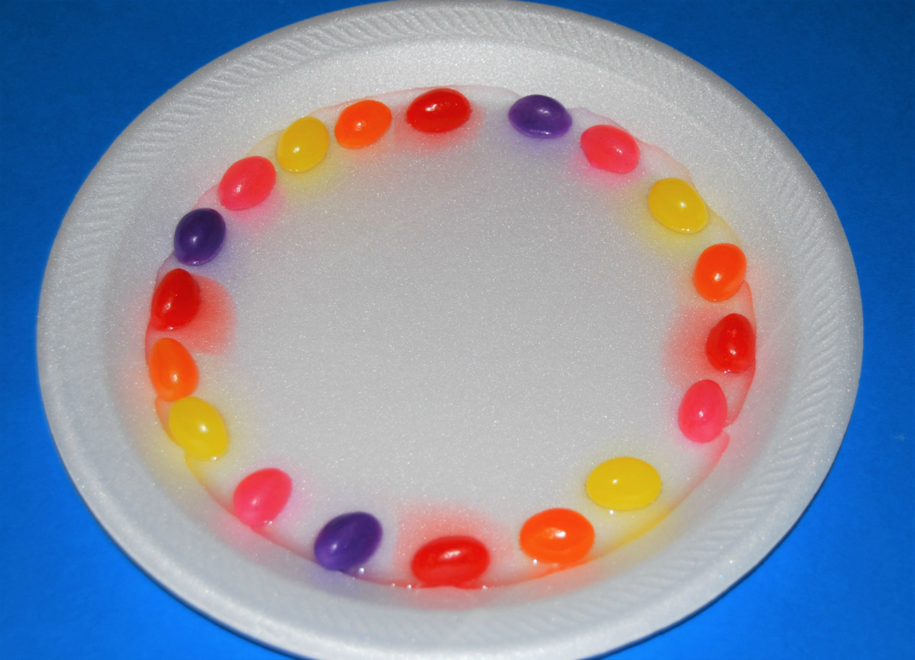 Jelly Bean Stem For Kids Engineering A Rainbow