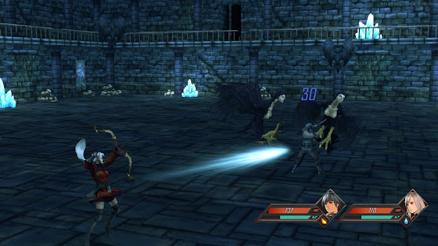 PC JRPG review