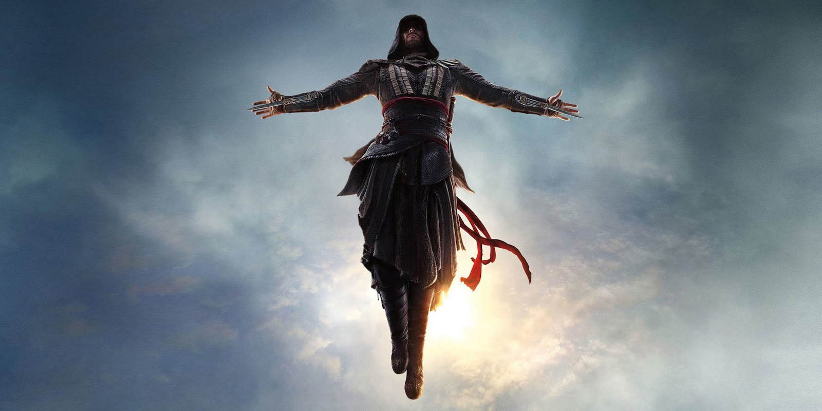 Ubisoft Planning An Assassin's Creed Anime Series With Castlevania Producer.