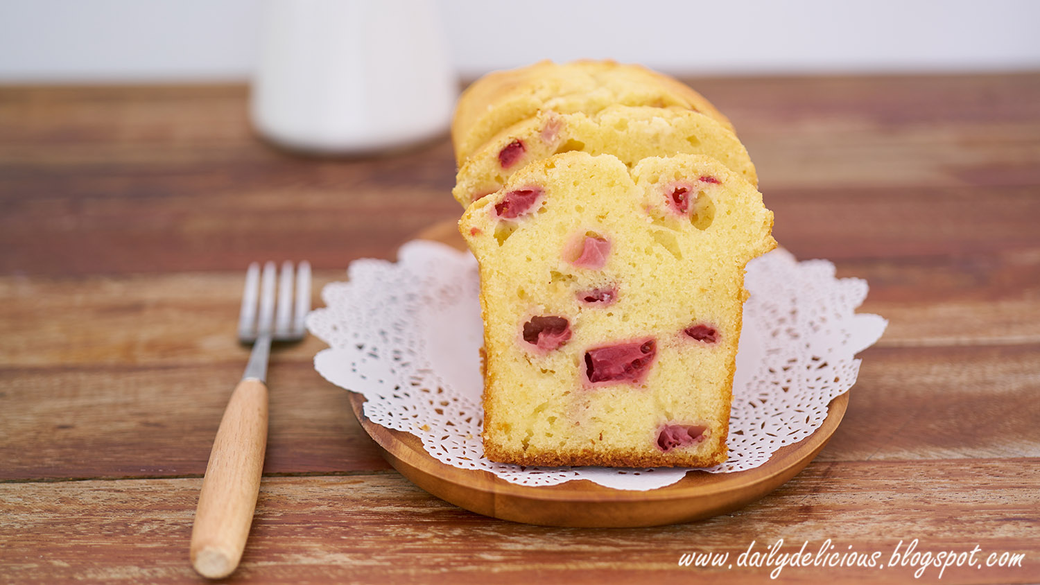 Basic Pound Cake Recipe Easy