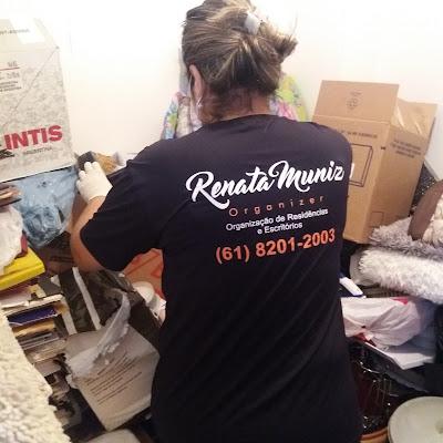 Renata Muniz Organizer