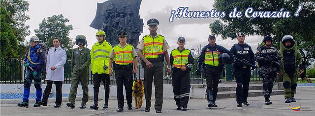 Canciones De Marcha Trote Y Paso Academia Policial