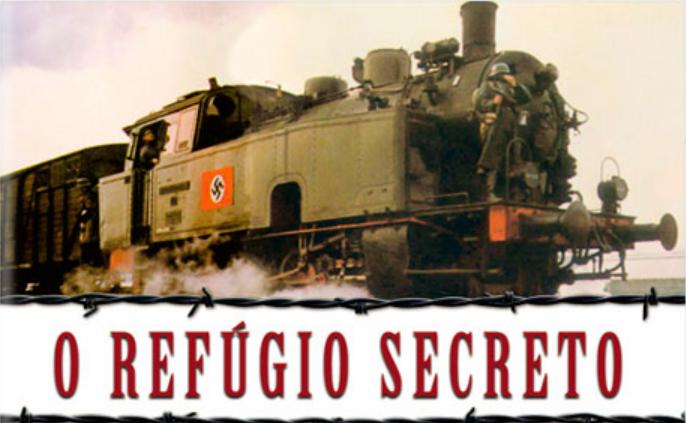 Filme O Refúgio Secreto (Completo e Dublado)