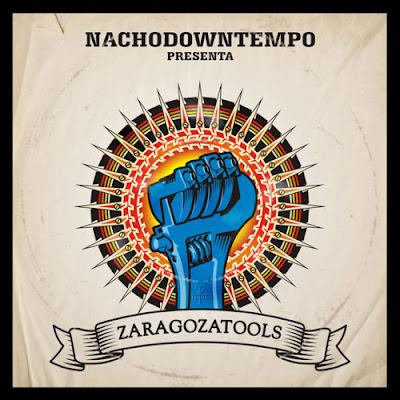 Nachodowntempo presenta Zaragozatools