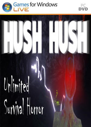 Hush Hush Unlimited Survival Horror PC Full