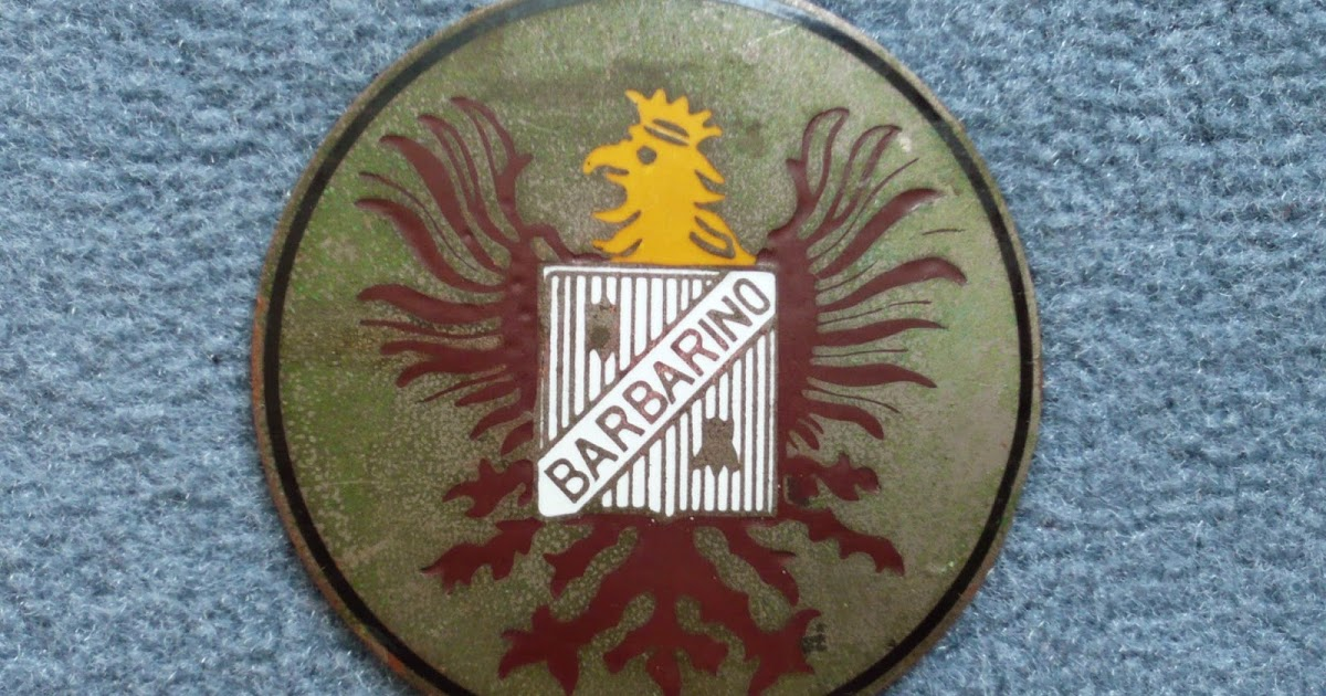 Barbarino