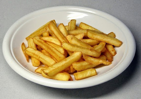 French Fries - Potato Fries Chips recipe
