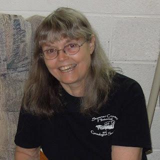 Sherry Stocking Kline - 1st Vice President/Programs/Publicity