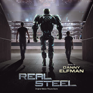 Real Steel Movie Score