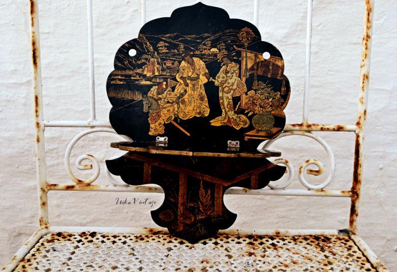 Os voy a contar mi experiencia como vendedora en todocoleccion, un portal de venta de antigüedades y coleccionismo con el que estoy encantada
