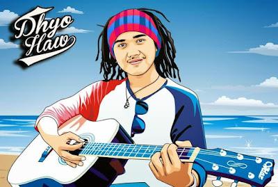 Lirik : Dhyo Haw - Uang Titik Kehancuran