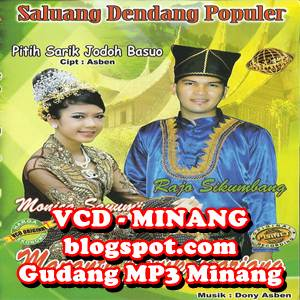 Download MP3 Rajo Sikumbang & Monica Sayumi - Mananti Lauik Kariang (Full Album)