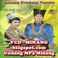 Rajo Sikumbang & Monica Sayumi - Mananti Lauik Kariang (Album)