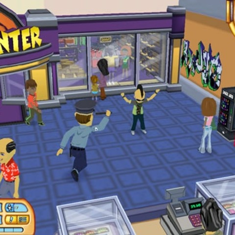 Mall Tycoon 3 Download