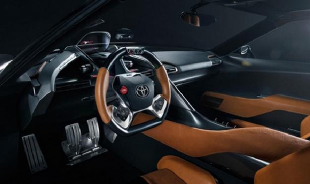 2016 Toyota Supra Spider – hybrid, release, sport