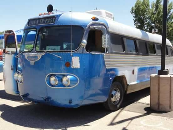 Used RVs 1948 Clipper Flxible Bus Conversion For Sale by Owner