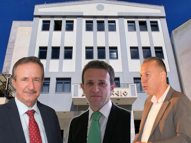 Ο κύβος ερρίφθη στο ΚΙΝΑΛ για τον Δήμο Ηγουμενίτσας - Ποιο πρόσωπο αποφάσισαν να στηρίξουν