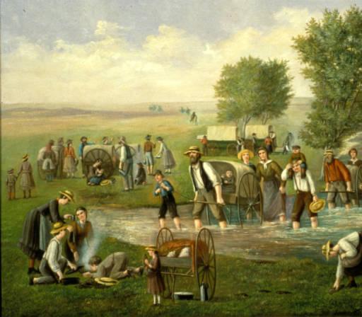 Dejtingsajt för lantbrukare och ranchägare