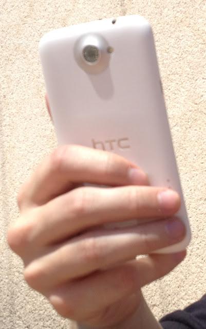 My Urban Adventure… HTC RETA A CUATRO ARTISTAS URBANOS A descubrir LA CIUDAD CON UN ONE X… El poder de la creatividad.