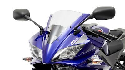 Yamaha YZF R125 image
