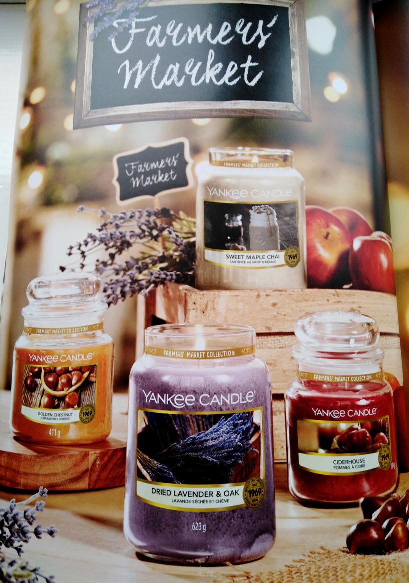 39849a26a70b4 YANKEE CANDLE 2019 - Scheduled Releases | Andy's Yankees
