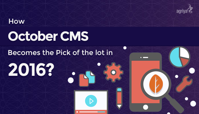 October CMS Features