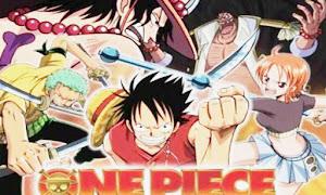 تحميل لعبة 2018 One Piece لمحاكي ppsspp مجانية برابط واحد على ميديا فاير