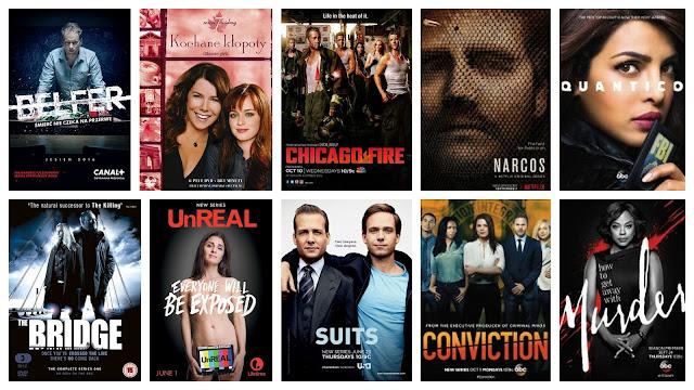 top 10 ulubionych seriali