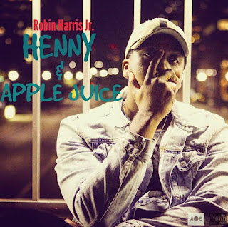 New Music: Kid Rob – Henny And Apple Juice