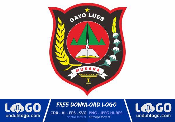 Logo Kabupaten Gayo Lues