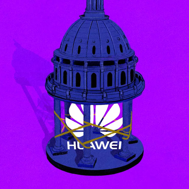 IS HUAWEI A SECURITY THREAT? SEVEN EXPERTS WEIGH IN