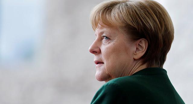 A Alemanha é a única grande economia que irá cair abaixo dos 60 por cento